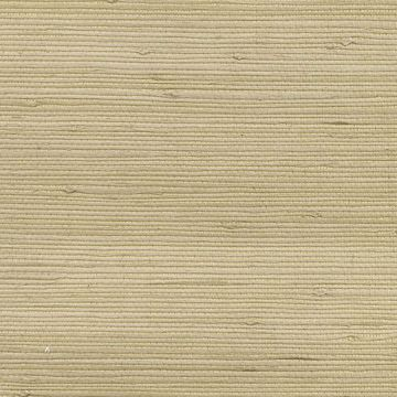 Picture of Kulun Beige Grasscloth Wallpaper