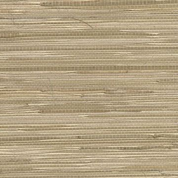Picture of Bataan Wheat Grasscloth Wallpaper