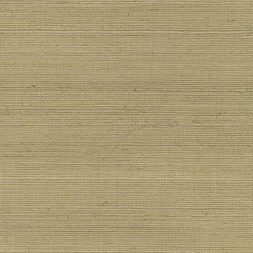 Picture of Luoma Light Brown Sisal Grasscloth Wallpaper