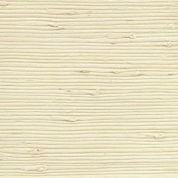 Picture of Cebu Cream Grasscloth Wallpaper