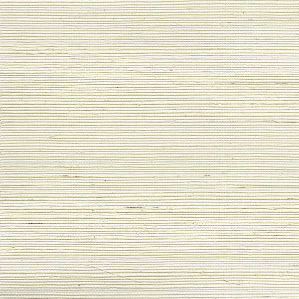 Picture of Luoma Off-White Grasscloth Wallpaper