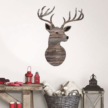 Picture of Oh Deer Wall Art Kit