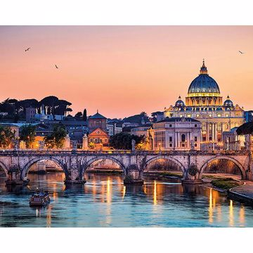Picture of St. Peter's Basilica Rome Wall Mural