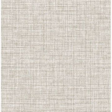 Picture of Barbary Multicolor Crosshatch Texture Wallpaper
