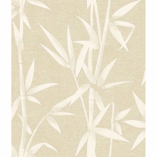 Picture of Catasetum Gold Bamboo Wallpaper