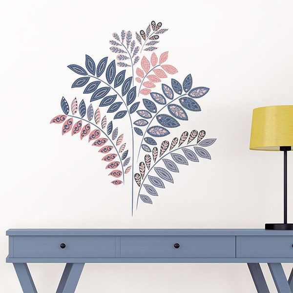 Picture of Flora Wall Art Kit
