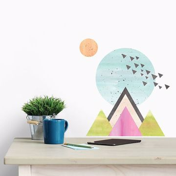Picture of Elevation Wall Art Kit