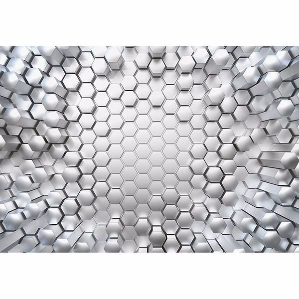 Picture of Titanium Wall Mural