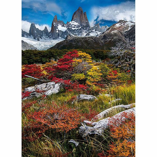 Picture of El Chalten Argentina Wall Mural