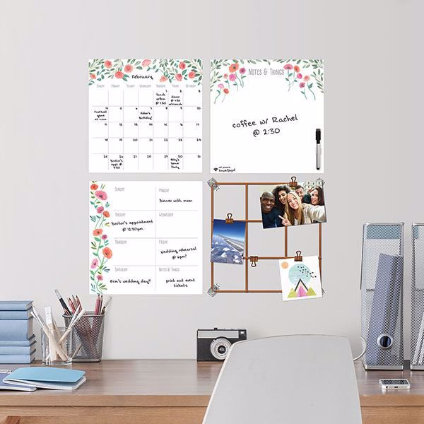 Picture of Day Dream Grid Organization Kit