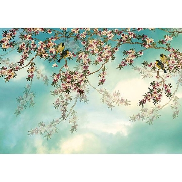 Picture of Sakura Wall Mural