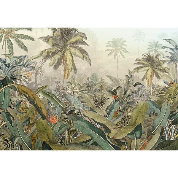 Picture of Amazonia Wall Mural