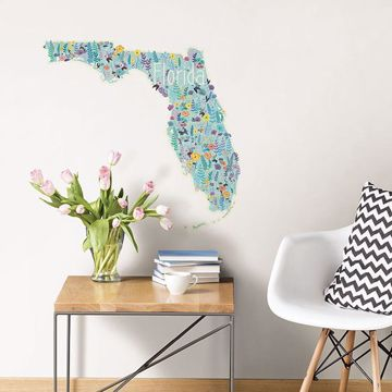 Picture of Florida Wall Art Kit