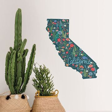 Picture of California Wall Art Kit