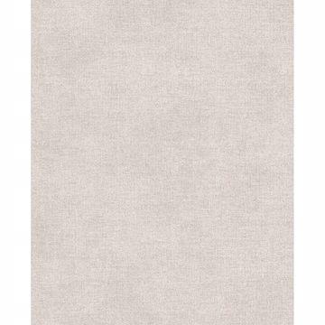 Picture of Agata Light Grey Linen Wallpaper
