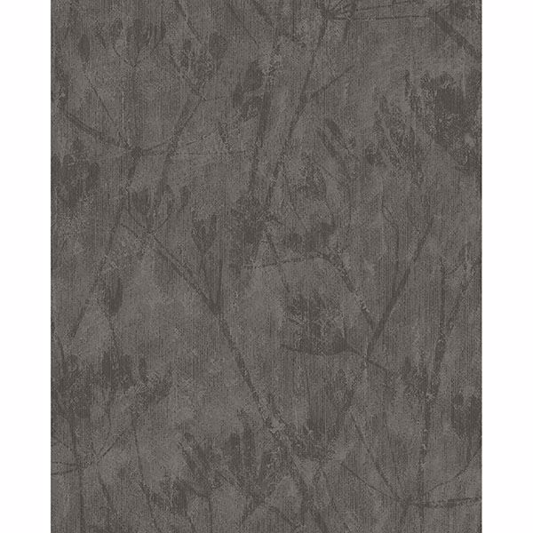 Picture of Jens Charcoal Branches Wallpaper