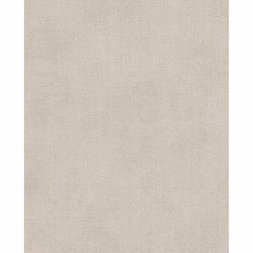Picture of Agata Beige Linen Wallpaper