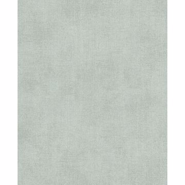 Picture of Agata Aqua Linen Wallpaper