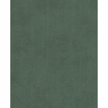 Picture of Agata Green Linen Wallpaper