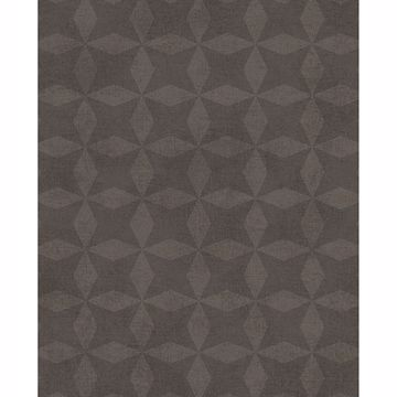 Picture of Frey Coffee Geometric Wallpaper