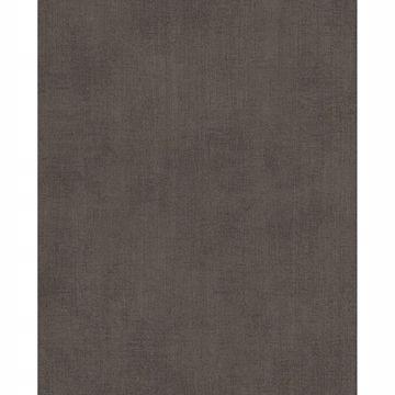 Picture of Agata Coffee Linen Wallpaper