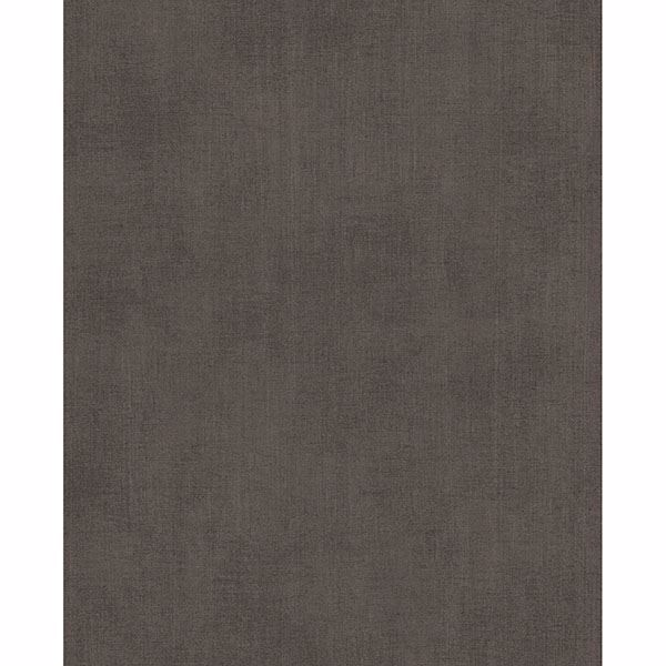 Picture of Agata Coffee Linen Wallpaper