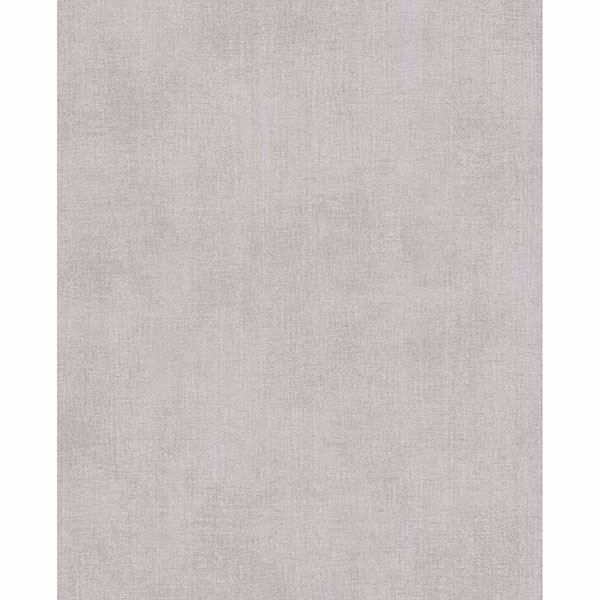 Picture of Agata Mauve Linen Wallpaper