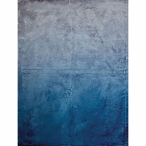 Picture of Canvas Denim Wall Mural