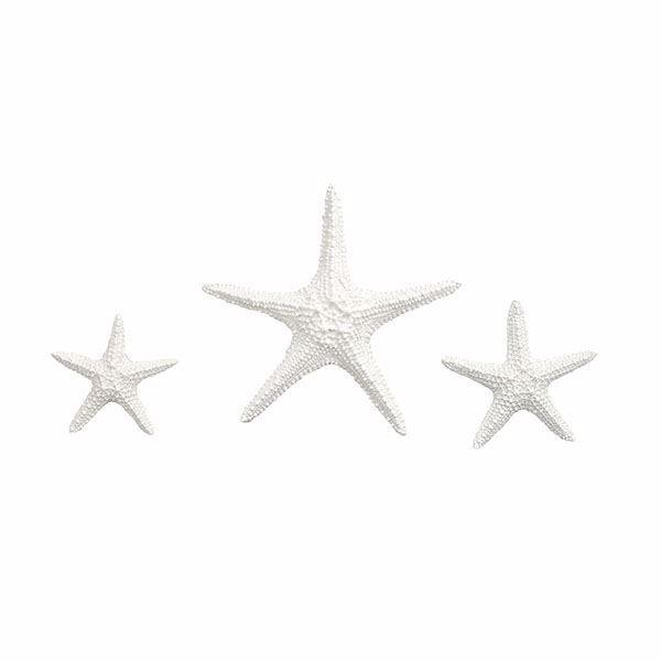 Picture of Yelton White Starfish Set