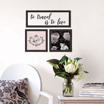 Picture of Midnight in Paris Gallery Wall Art