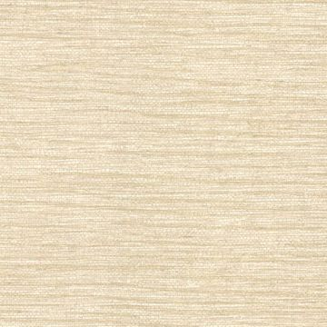 Picture of Everest Beige Faux Grasscloth Wallpaper