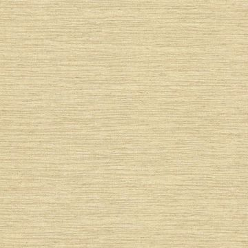 Picture of Everest Yellow Faux Grasscloth Wallpaper
