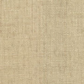Picture of Caviar Beige Basketweave Wallpaper