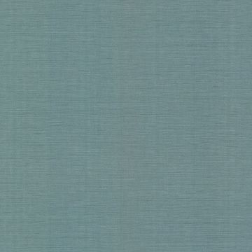 Picture of Citi Teal Woven Texture Wallpaper