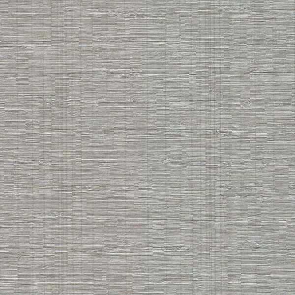 Picture of Pembrooke Grey Stripe Wallpaper