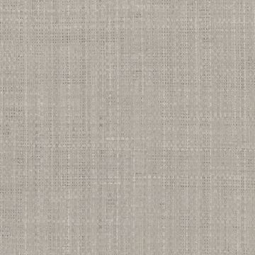 Picture of Tiki Grey Faux Grasscloth Wallpaper