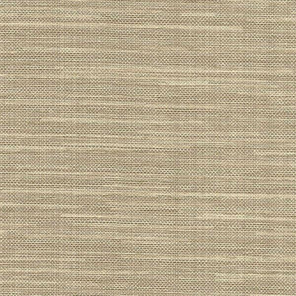 Picture of Bay Ridge Honey Linen Texture Wallpaper