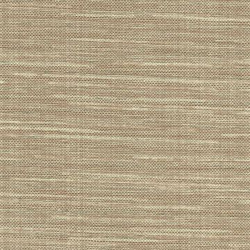 Picture of Bay Ridge Chestnut Linen Texture Wallpaper