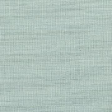 Picture of Cape Town Aqua Faux Silk Wallpaper