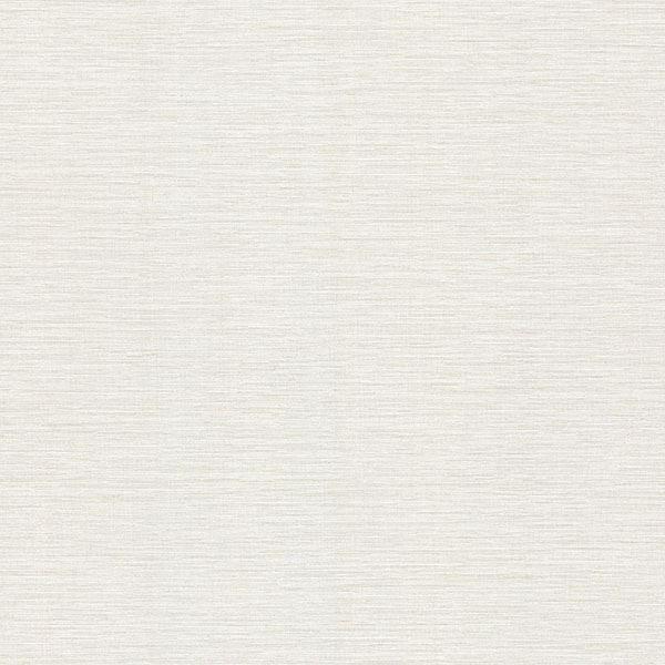 Picture of Cape Town Silver Faux Silk Wallpaper