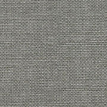 Picture of Bohemian Bling Black Woven Texture Wallpaper