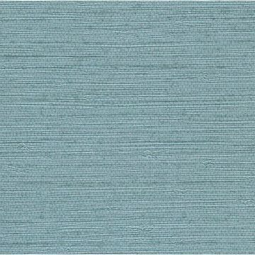 Picture of Bali Blue Seagrass Wallpaper