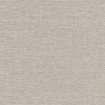 Picture of Aspero Light Grey Faux Silk Wallpaper