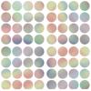 Prism Confetti Dot Decal