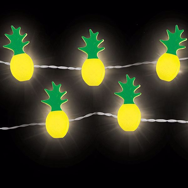 Picture of Pineapple String Lights