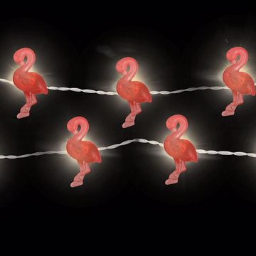 Picture of Flamingo String Lights