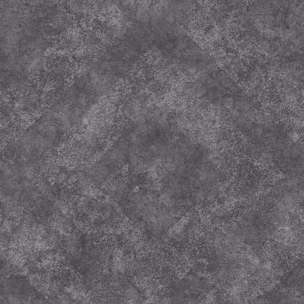 Picture of Classic Royal Taupe Geometric Stone Wallpaper