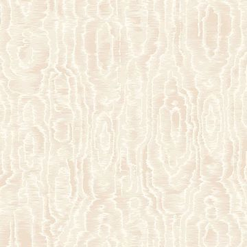 Picture of Salento Cream Abstract Wallpaper