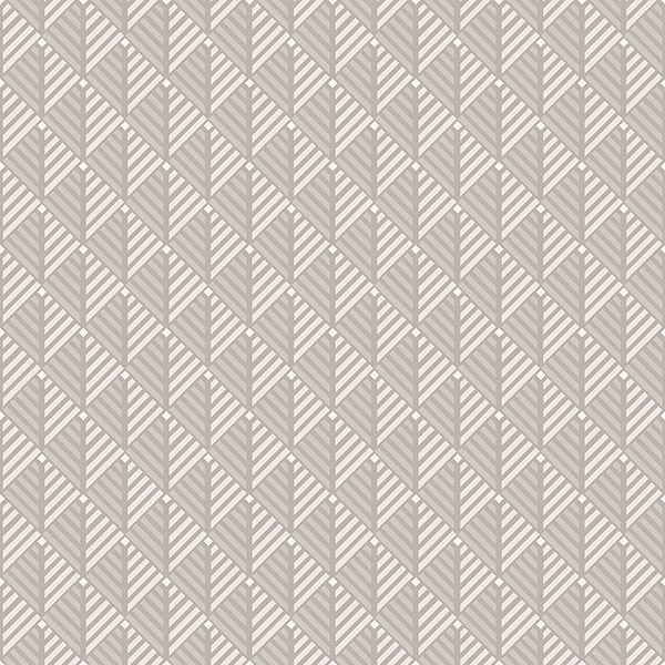 Picture of Opera Platinum Geometric Wallpaper