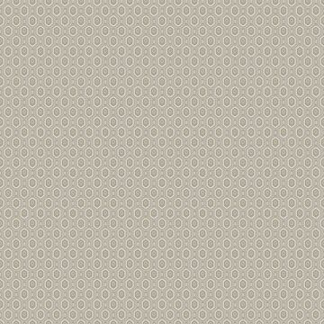 Picture of Ambassador Grey Geometric Wallpaper